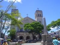 Mogi das Cruzes - Praça da Matriz
